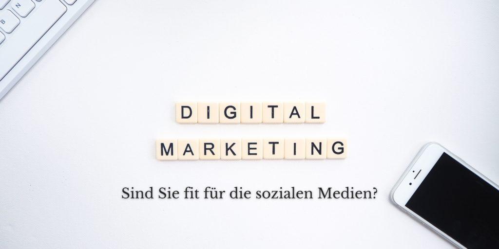 Instagram / Facebook - Social Content Marketing Manager - Büsing Online Marketing Oldenburg