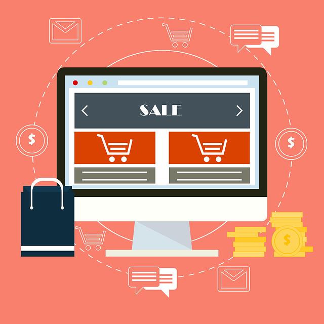 Homepage - Onlineshop - Büsing Online Marketing Oldenburg